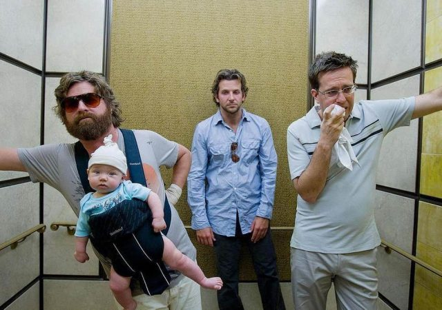 12 of The Most Endearing Cinematic Slobs