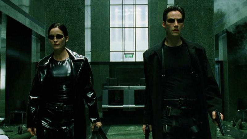 Matrix 4: Keanu Reeves, Carrie-Anne Moss and Lana Wachowski Will Return!