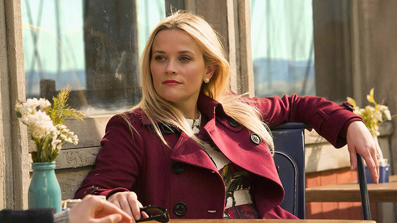 Netflix Lands Pyros Feature Adaptation with Reese Witherspoon Set to Star, Produce