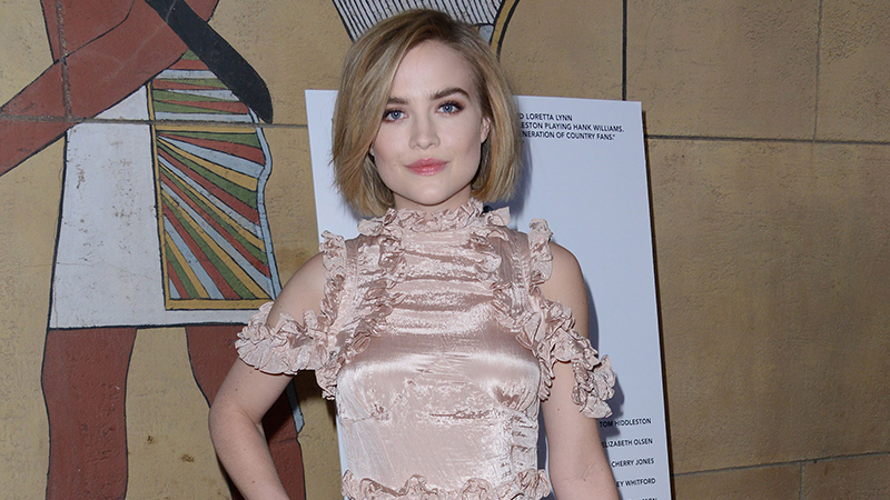 Secretive James Wan Horror Project Adds Maddie Hasson in Key Role