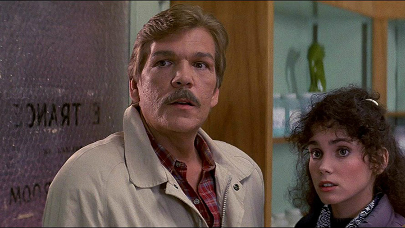 Halloween III's Tom Atkins In Talks For Horror Threequel The Collected