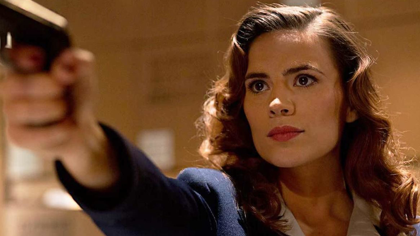 Hayley Atwell Joins Tom Cruise in Mission: Impossible 7