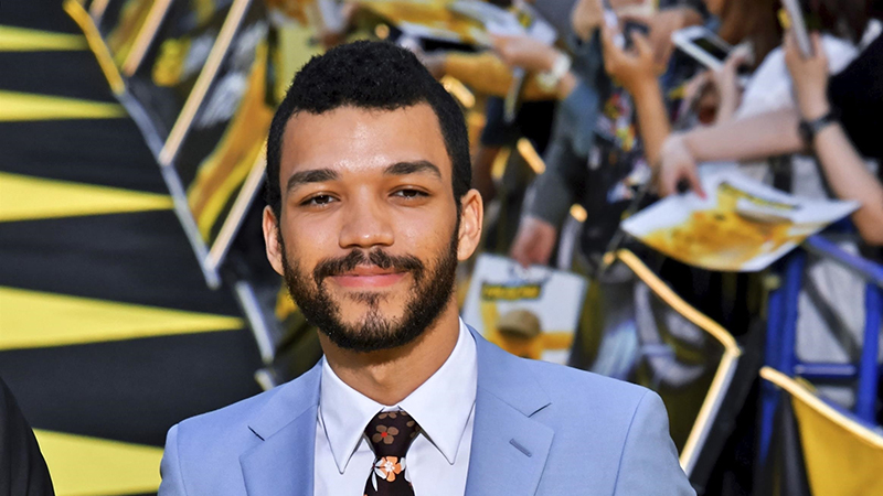 Justice Smith Returning to Television in HBO Max's Generation