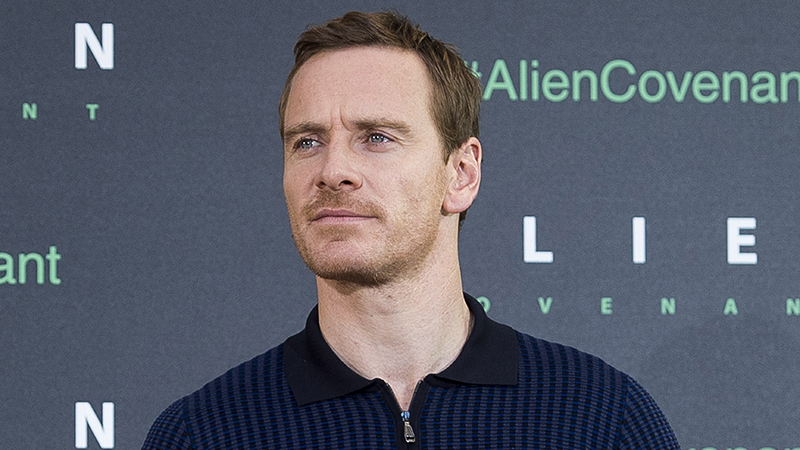 Taika Waititi's New Project Next Goal Wins Lines Up Michael Fassbender
