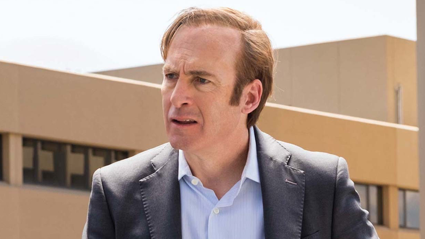 Bob Odenkirk Will Lead Upcoming Film NOBODY
