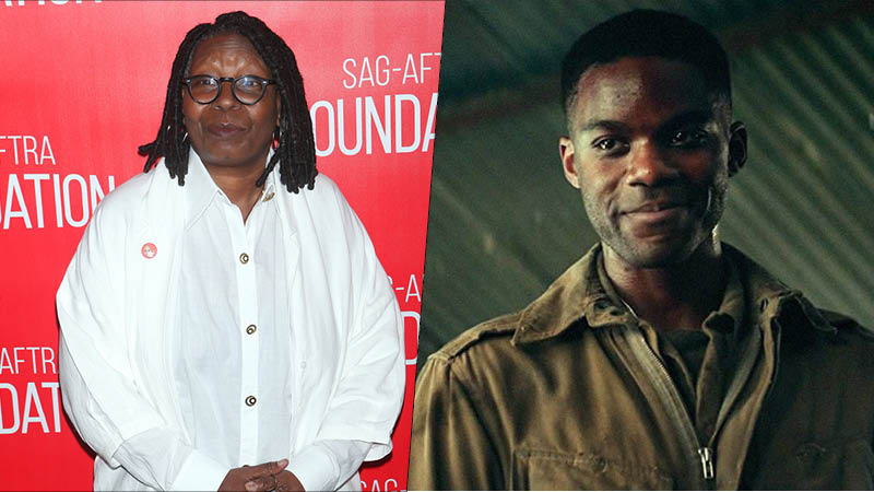 Whoopi Goldberg, Jovan Adepo & More Join CBS All Access' The Stand