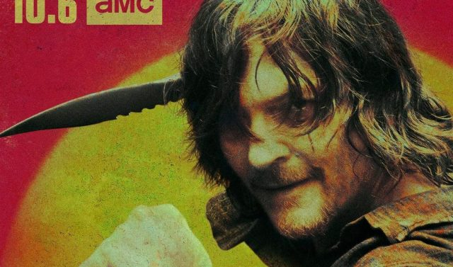 New The Walking Dead Season 10 Posters And Synopses Released