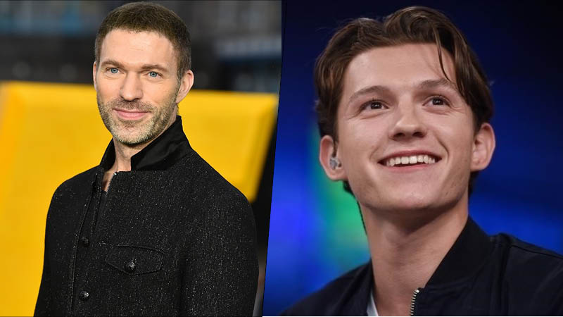Bumblebee's Travis Knight to Direct Tom Holland's Uncharted