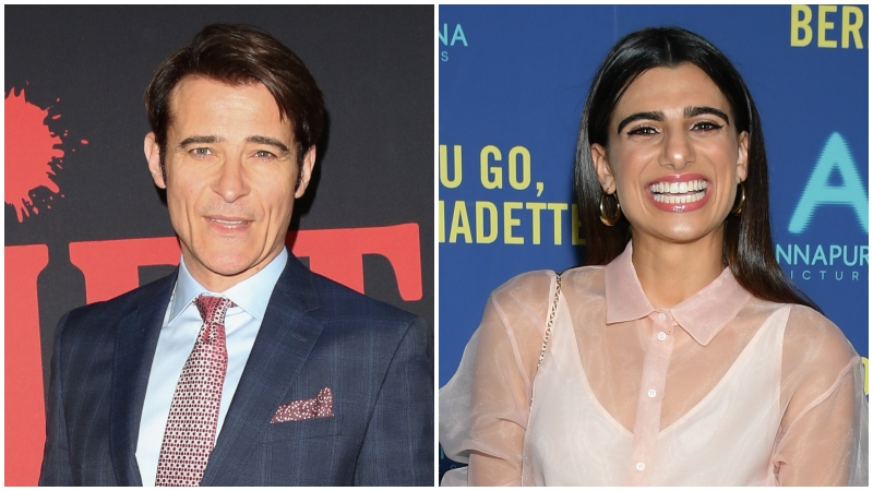 The Boys Adds Goran Visnjic & Claudia Doumit for Season 2 Roles