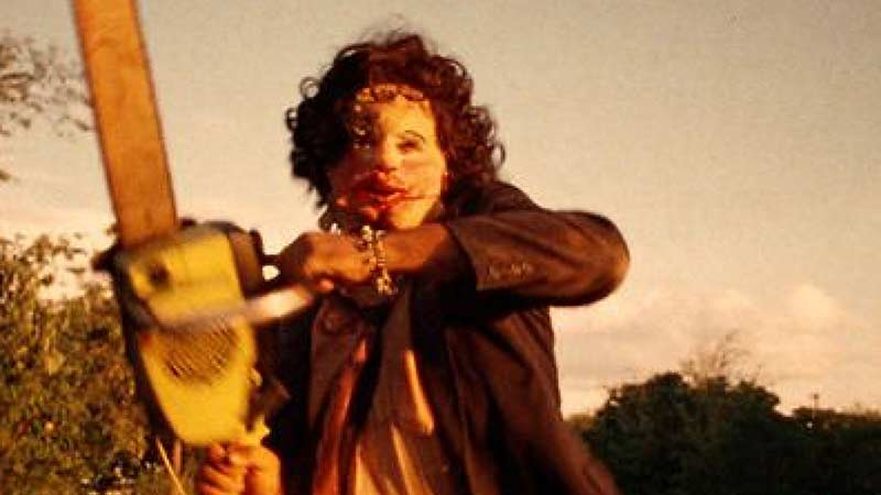 Texas Chainsaw Massacre 2013 Stream