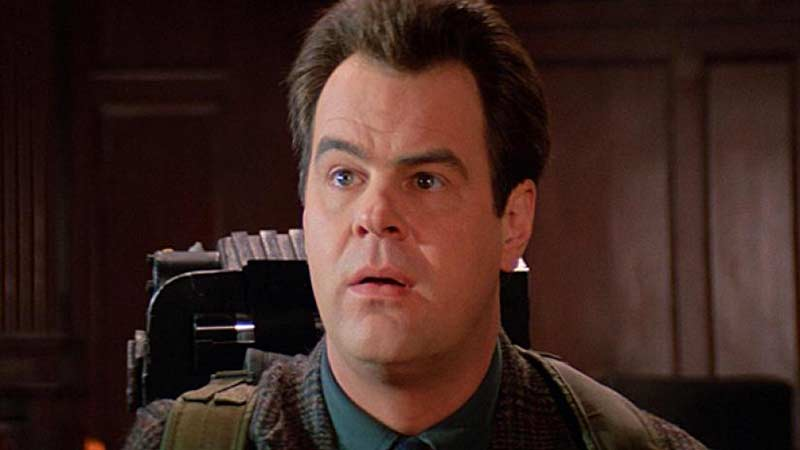 Dan Aykroyd Confirms He Will Appear in Jason Reitman's Ghostbusters 2020