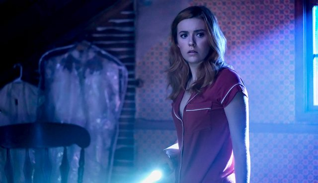 Nancy Drew Believes In Looking For The Truth In New Promo