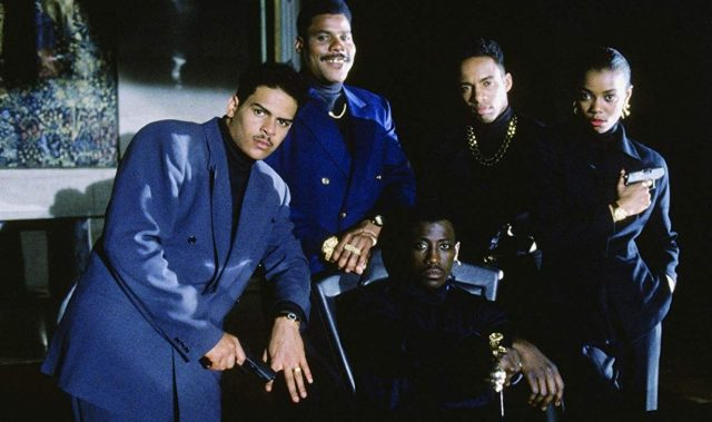 Warner Bros. Is Giving Us A 'New Jack City' Reboot