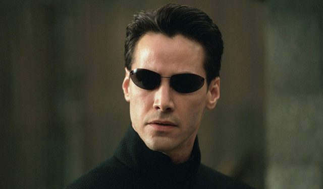 Keanu Reeves Describes Matrix 4 Script As 'Very Ambitious'