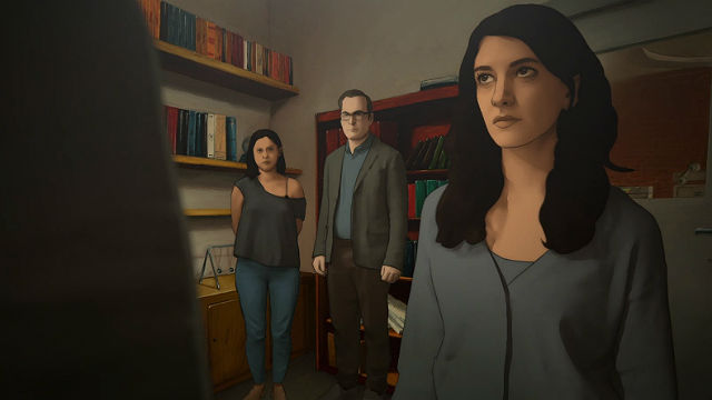 Undone Season 1 Episode 3 Recap