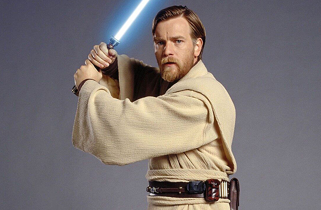 Ewan McGregor confirms that the Obi-Wan series was originally a movie