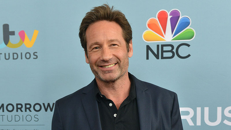 David Duchovny Joins The Craft Reboot
