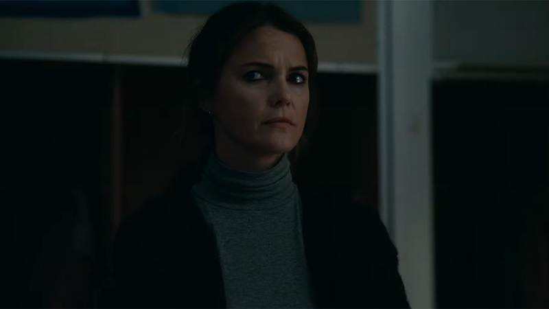 Disturbing Antlers trailer teases Keri Russell-starring horror movie