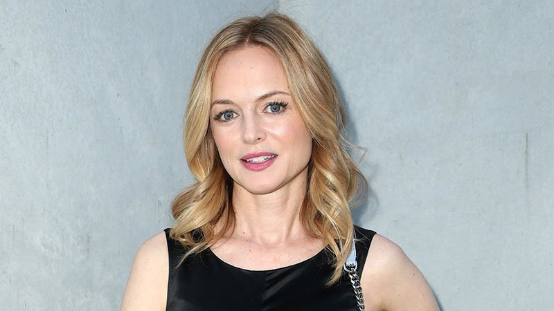 Heather Graham Signs on for CBS All Access' The Stand