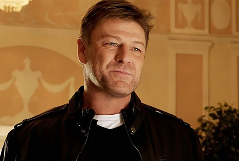 Sean Bean Joins Snowpiercer Season 2