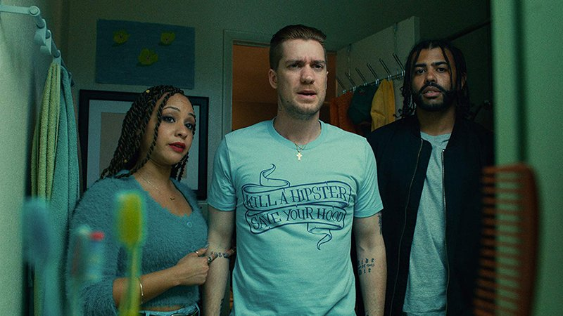 Starz Orders Blindspotting Series With Jasmine Cephas Jones Returning