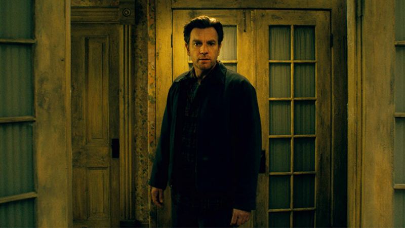 Doctor Sleep to Run Longer Than The Shining and Receive Early Screenings