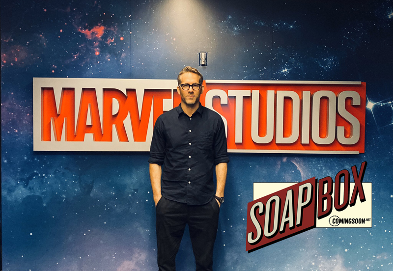 CS Soapbox: Will Deadpool Disrupt the MCU?