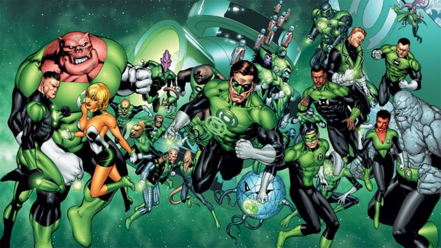 Green Lantern And More DC Comics Heroes Are Getting HBO Max Series