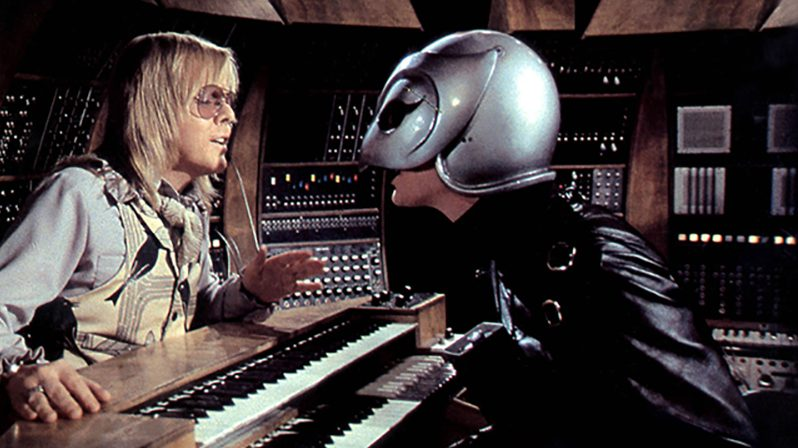 Fantasia: Paul Williams & Ed Pressman on Phantom of the Paradise