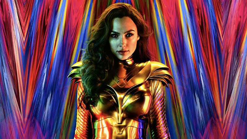 Wonder Woman 1984 Trailer Could Be Coming Soon