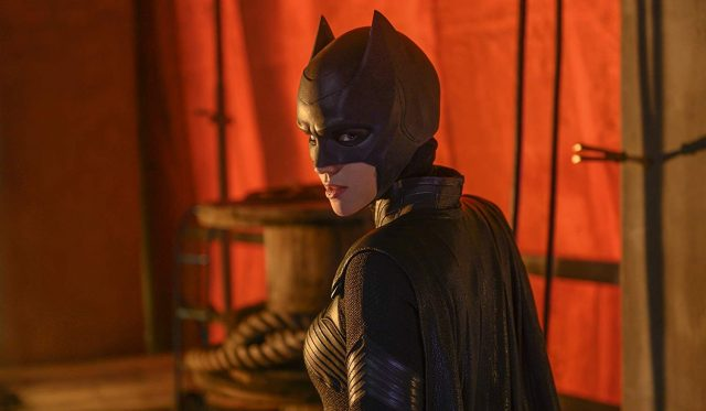 Batwoman Is The New Hope Of Gotham In New Episode 2 Promo