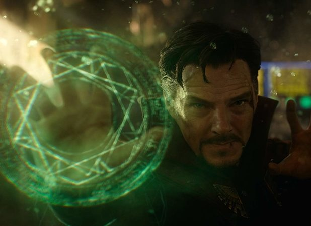 Jade Bartlett Set to Write Doctor Strange in the Multiverse of Madness
