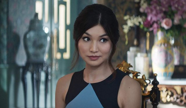 New The Eternals Set Photos Reveal First Look At Gemma Chan