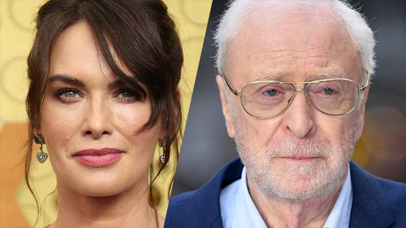 Lena Headey, Michael Caine and More to Star in New Oliver Twist Remake