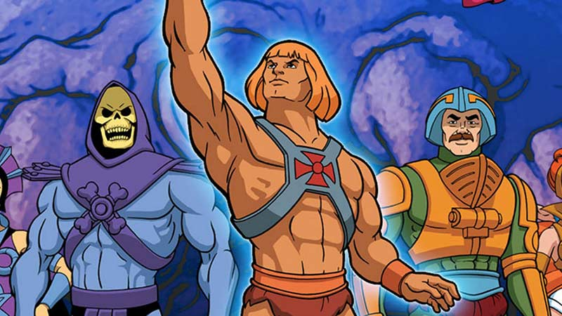 Masters of the Universe: Sony's He-Man movie could go to Netflix