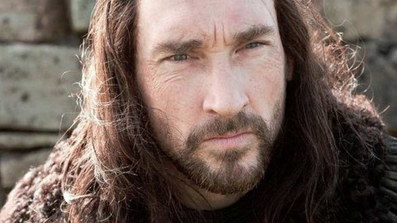 Game of Thrones' Joseph Mawle Joins Amazon's Lord of the Rings