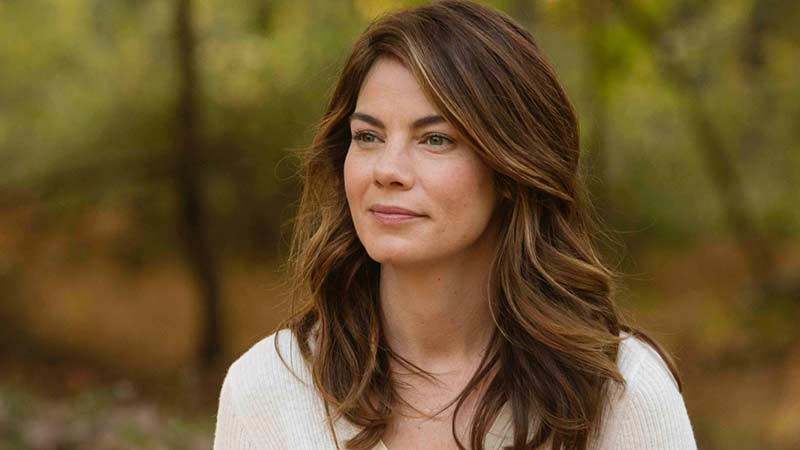 'The Craft': Michelle Monaghan to Star in Blumhouse & Sony's Remake