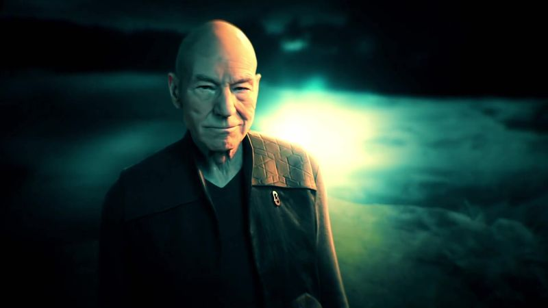 NYCC: Star Trek: Picard Premiere Date, Discovery Season 3 Trailer Revealed!