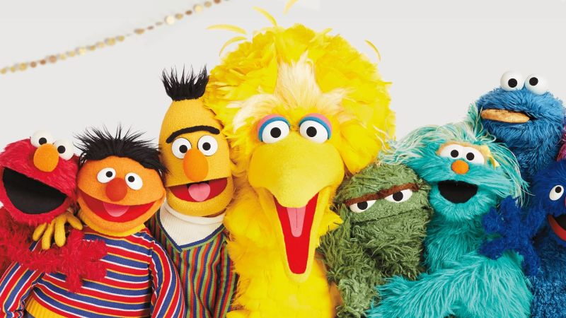 Sesame Street Moving to HBO Max, Spin-Offs Ordered for Streaming Service