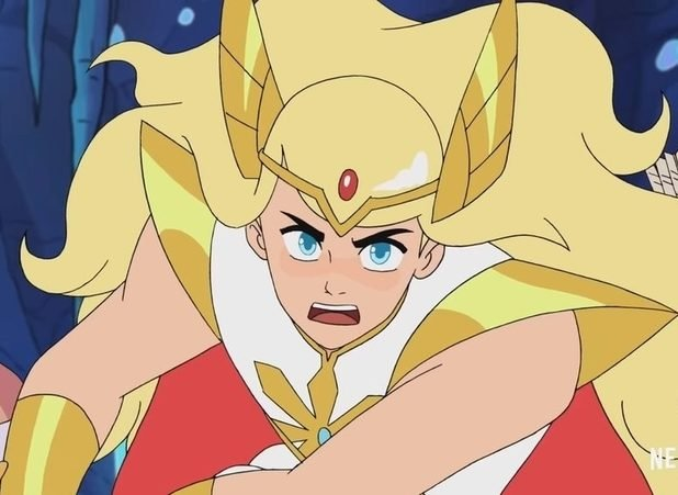 Season 4 Trailer For She-Ra and the Princesses of Power Released
