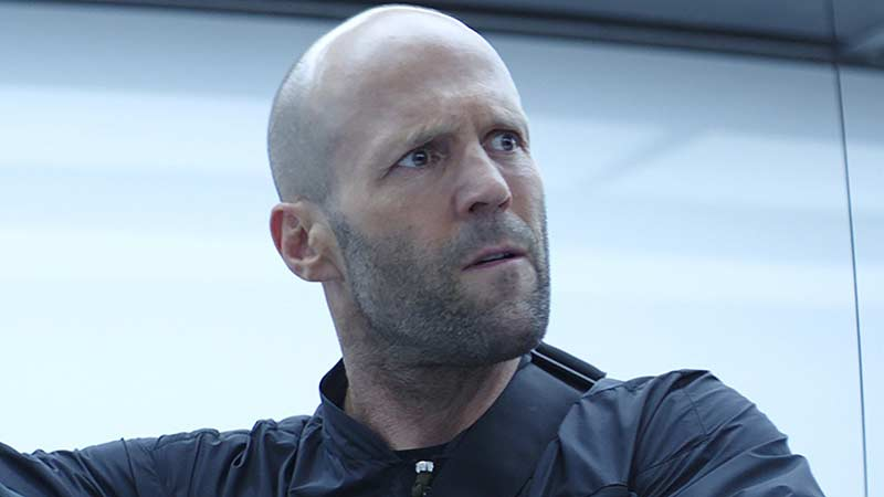 Jason Statham & Guy Ritchie Reuniting for Action Thriller