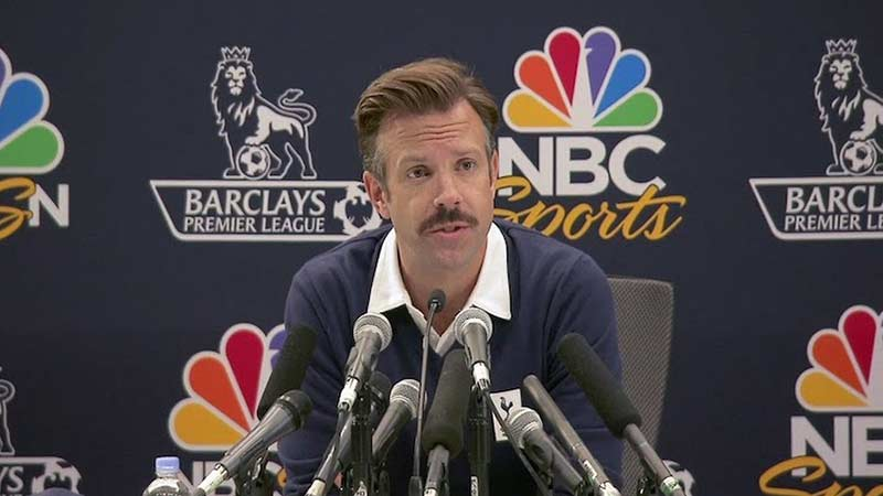 Jason Sudeikis Set to Reprise Ted Lasso Role in New Apple TV+ Series