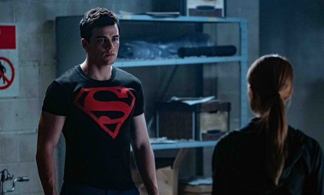 Titans Episode 2.06 Photos Feature Joshua Orpin's Superboy