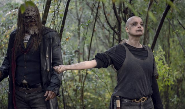 The Walking Dead Episode 10.02 Promo: We Are the End of the World