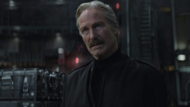 New Black Widow Set Photos Confirm The Return of Thunderbolt Ross