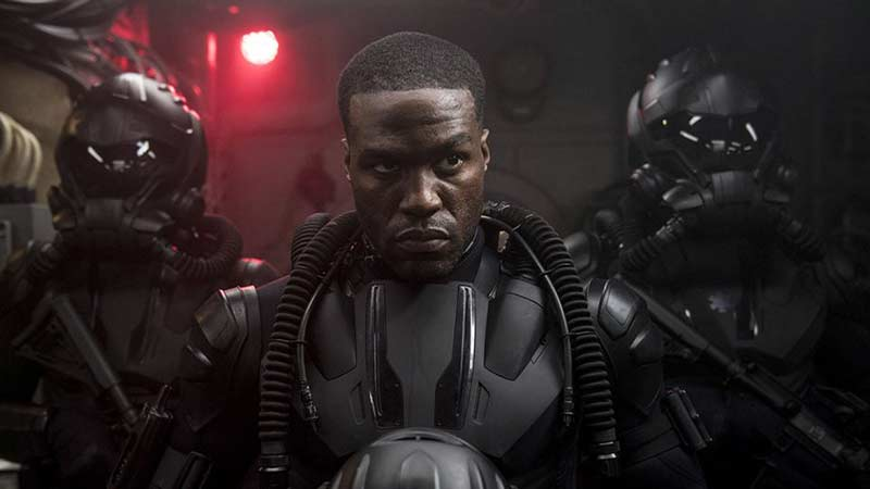 'Matrix 4': Yahya Abdul-Mateen II Lands Lead Role