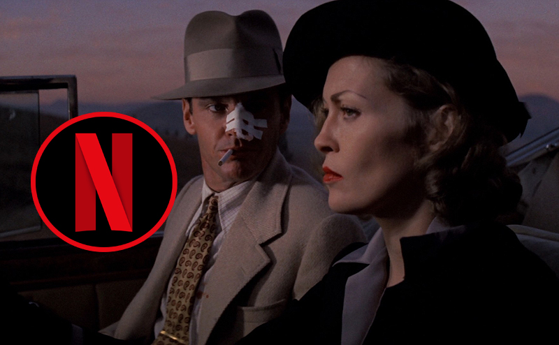 Netflix To Release A Prequel Web Series To Chinatown Movie?