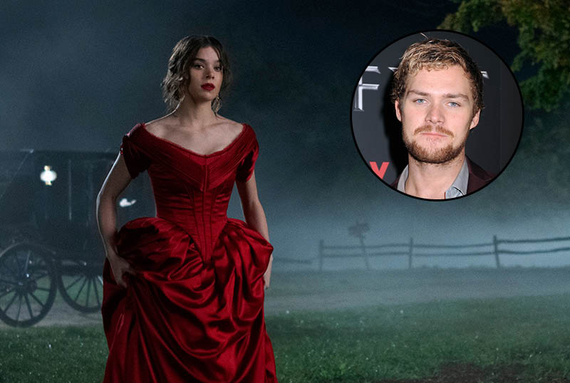 Shooting Begins on Dickinson Season 2 with Finn Jones Joining Cast
