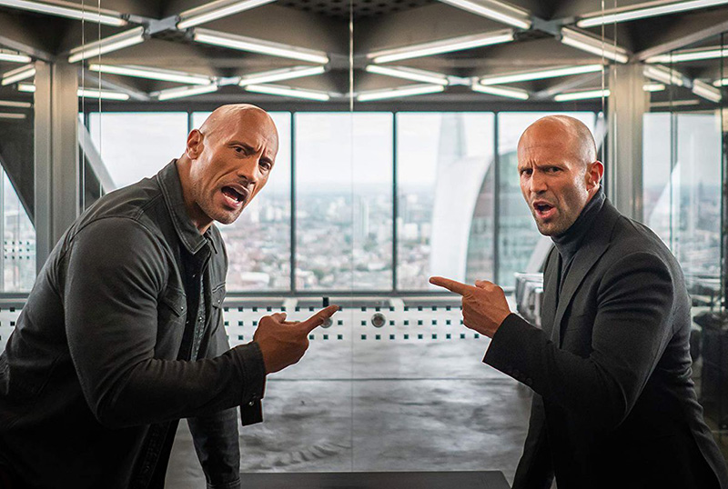 CS Interview: Fast & Furious Series Writer Chris Morgan Discusses Hobbs & Shaw