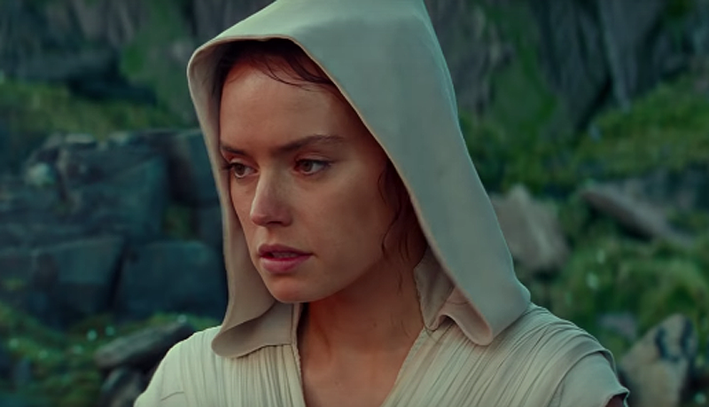 Rise of Skywalker TV Spot is the Final Word in the Story of Skywalker